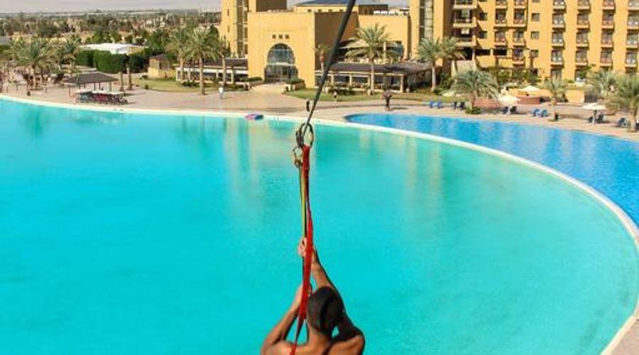 Lagoon Hotel & Resort-11 of 35 photos