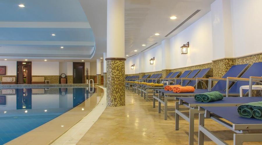 Lagoon Hotel & Resort-18 of 35 photos