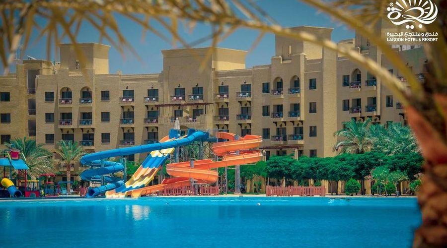 Lagoon Hotel & Resort-1 of 35 photos