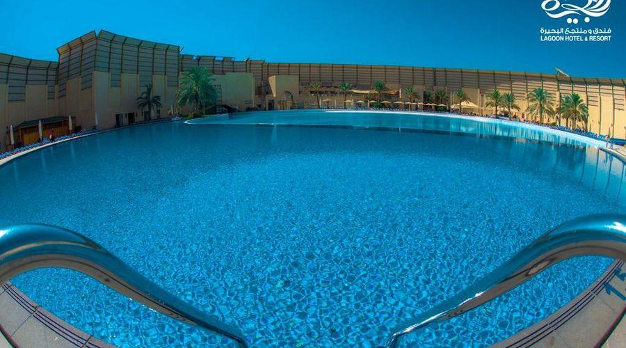 Lagoon Hotel & Resort-34 of 35 photos