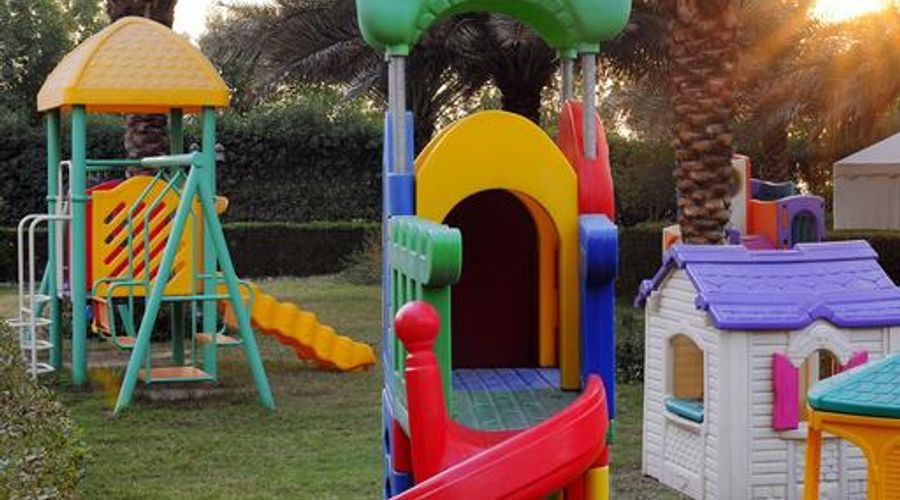 Movenpick Hotel Kuwait-14 of 45 photos