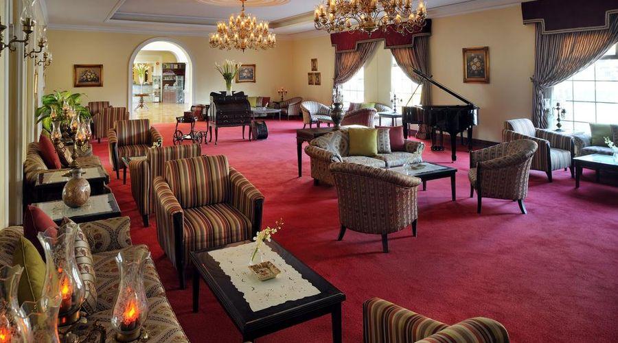 Movenpick Hotel Kuwait-15 of 45 photos