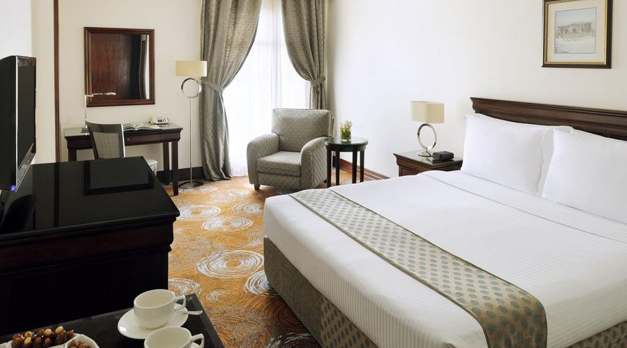 Movenpick Hotel Kuwait-4 of 45 photos