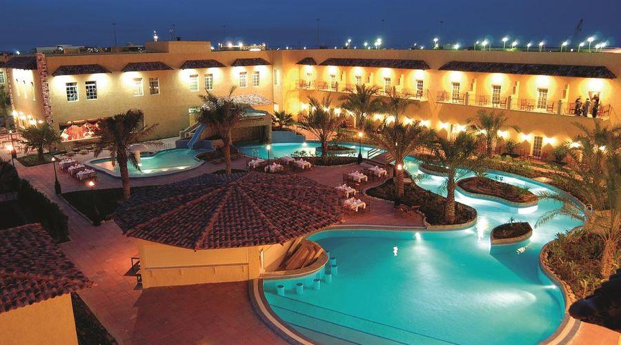 Movenpick Hotel Kuwait-22 of 45 photos