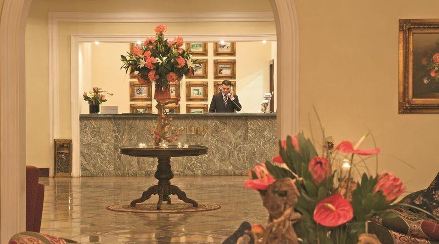 Movenpick Hotel Kuwait-33 of 45 photos