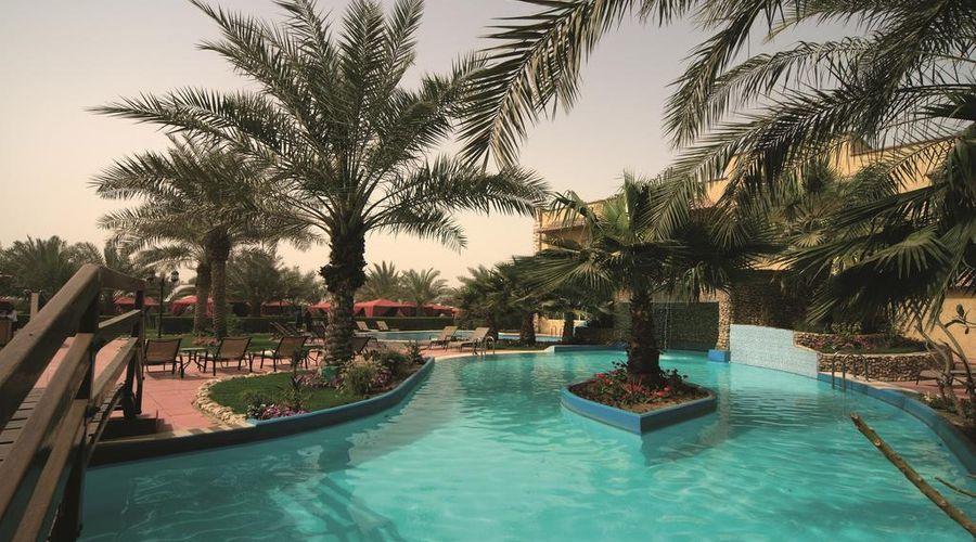 Movenpick Hotel Kuwait-34 of 45 photos