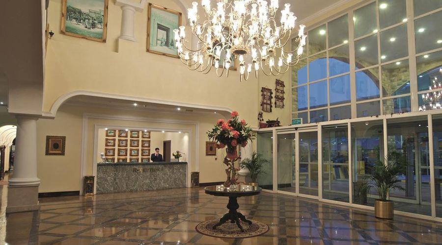 Movenpick Hotel Kuwait-36 of 45 photos
