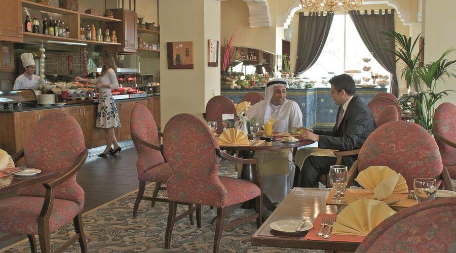 Movenpick Hotel Kuwait-37 of 45 photos