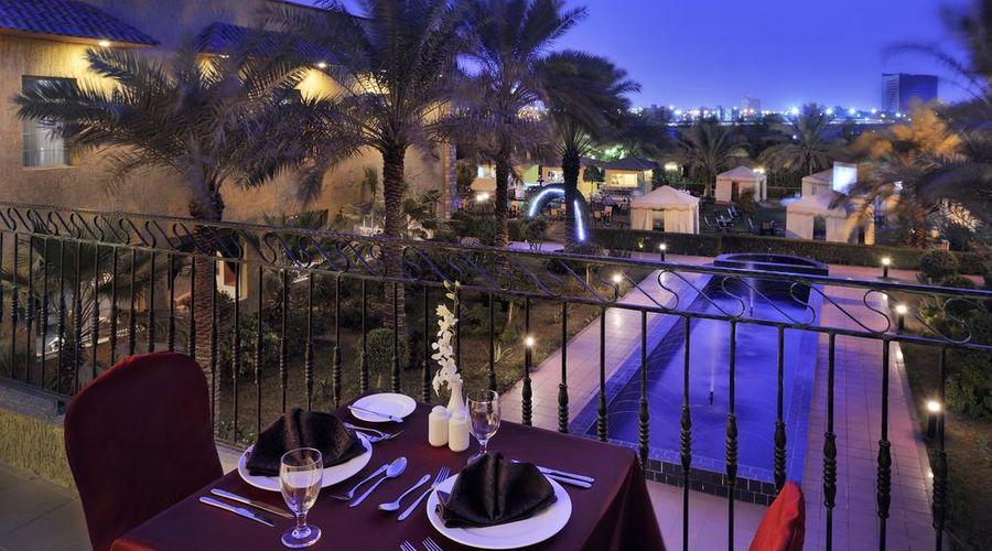 Movenpick Hotel Kuwait-7 of 45 photos