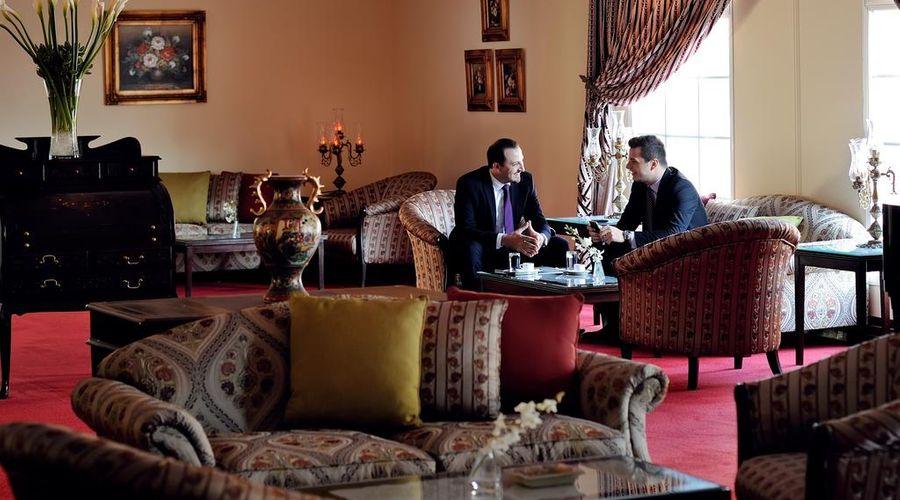 Movenpick Hotel Kuwait-9 of 45 photos