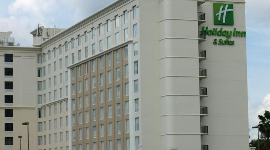 Holiday Inn & Suites Across From Universal Orlando-3 of 32 photos