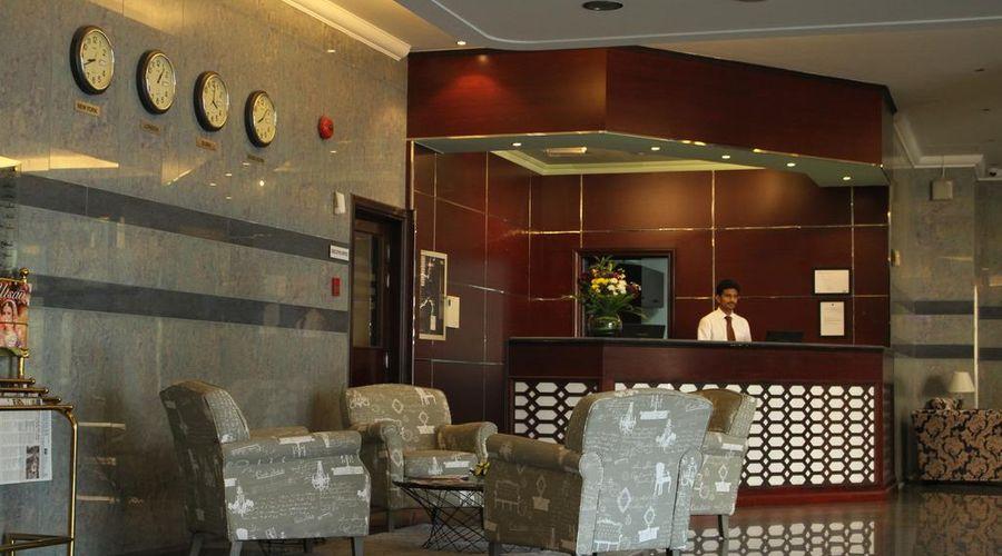 بيرل ريزيدنس للشقق الفندقية-36 من 39 الصور