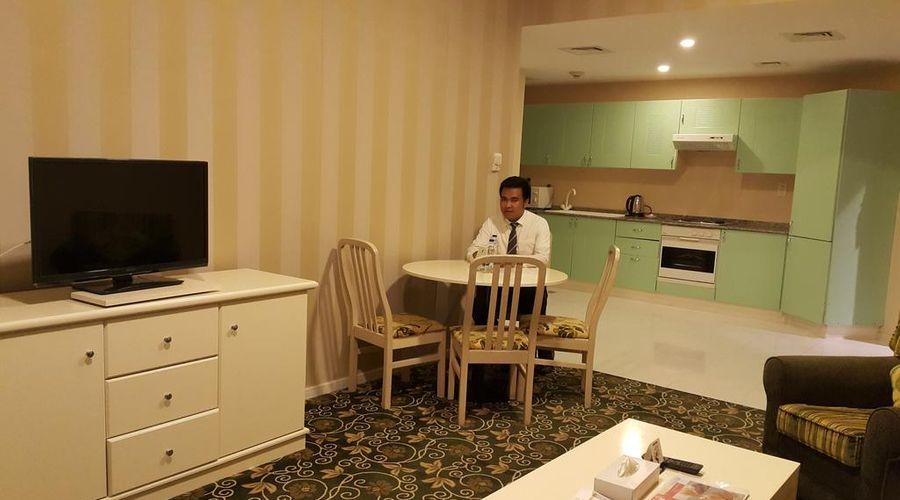 بيرل ريزيدنس للشقق الفندقية-41 من 39 الصور