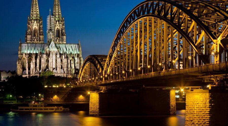 Wyndham Köln-27 of 31 photos