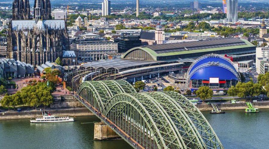 Wyndham Köln-30 of 31 photos