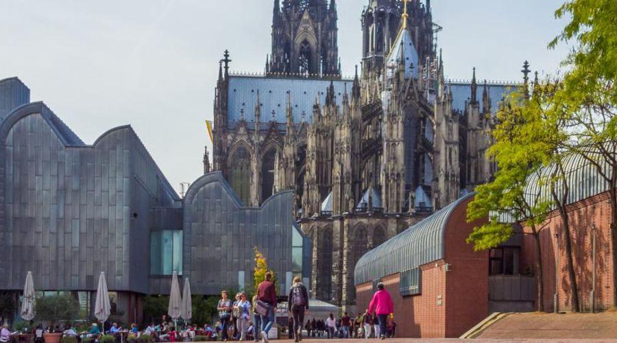 Wyndham Köln-29 of 31 photos
