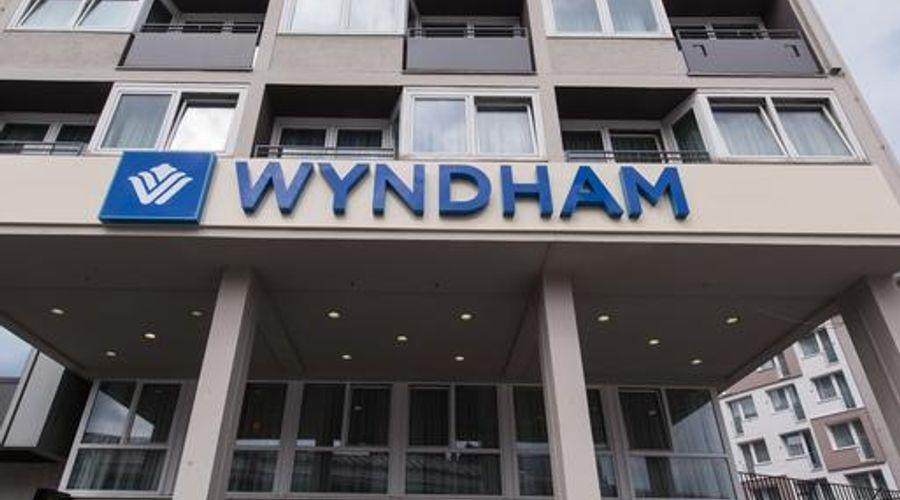 Wyndham Köln-3 of 31 photos