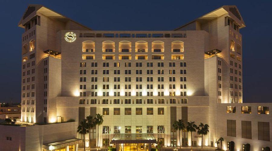 Sheraton Amman Al Nabil Hotel-1 of 45 photos