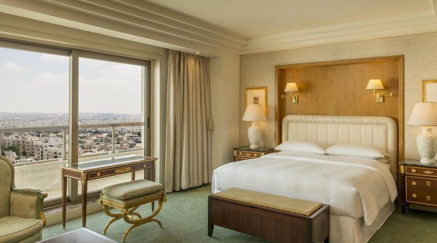 Sheraton Amman Al Nabil Hotel-10 of 45 photos