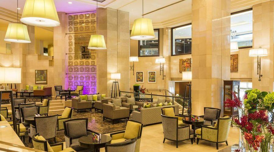 Sheraton Amman Al Nabil Hotel-11 of 45 photos