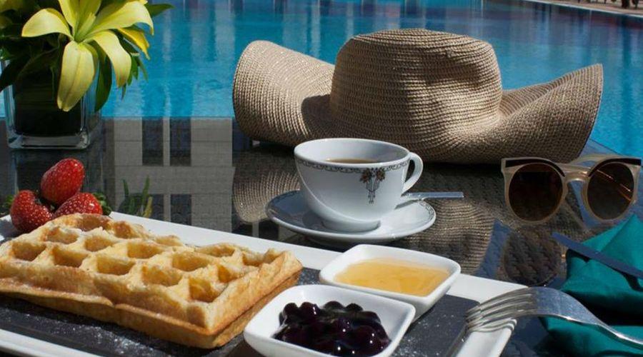 Sheraton Amman Al Nabil Hotel-16 of 45 photos