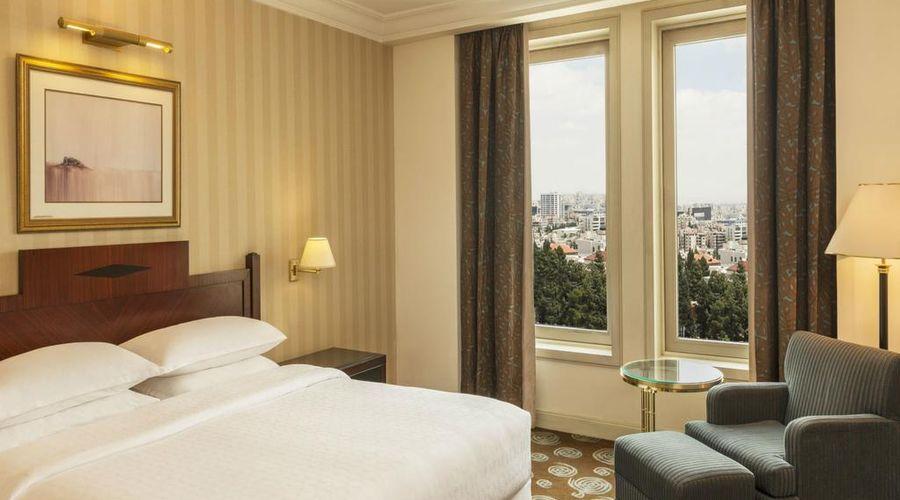 Sheraton Amman Al Nabil Hotel-17 of 45 photos