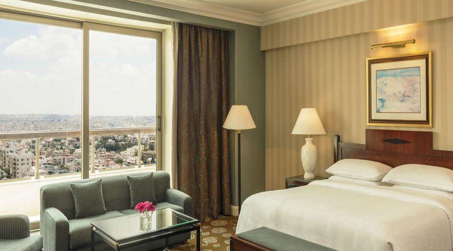 Sheraton Amman Al Nabil Hotel-18 of 45 photos