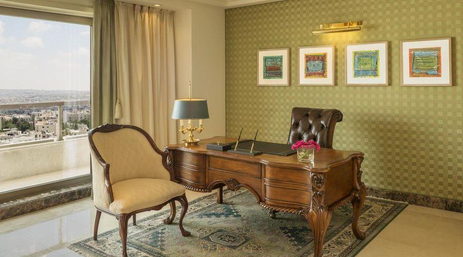 Sheraton Amman Al Nabil Hotel-3 of 45 photos
