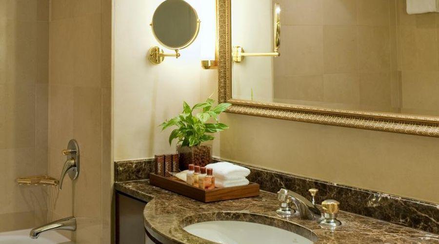 Sheraton Amman Al Nabil Hotel-20 of 45 photos