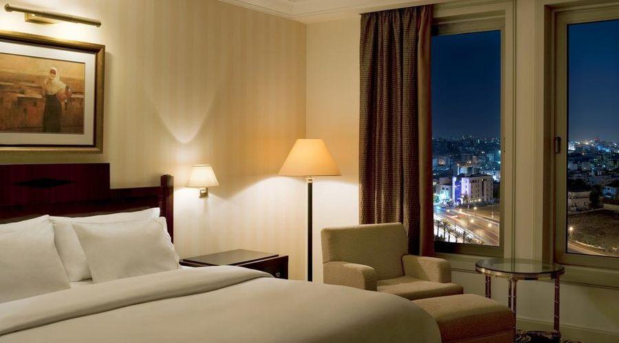Sheraton Amman Al Nabil Hotel-21 of 45 photos