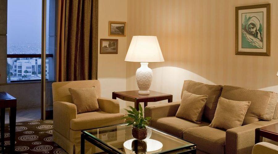 Sheraton Amman Al Nabil Hotel-22 of 45 photos