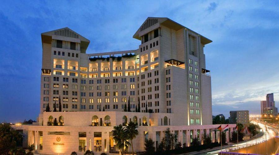 Sheraton Amman Al Nabil Hotel-24 of 45 photos