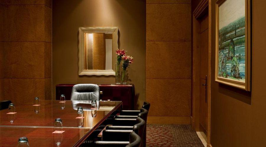 Sheraton Amman Al Nabil Hotel-27 of 45 photos