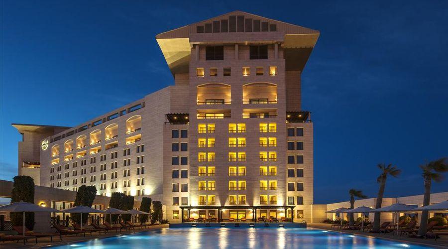 Sheraton Amman Al Nabil Hotel-2 of 45 photos