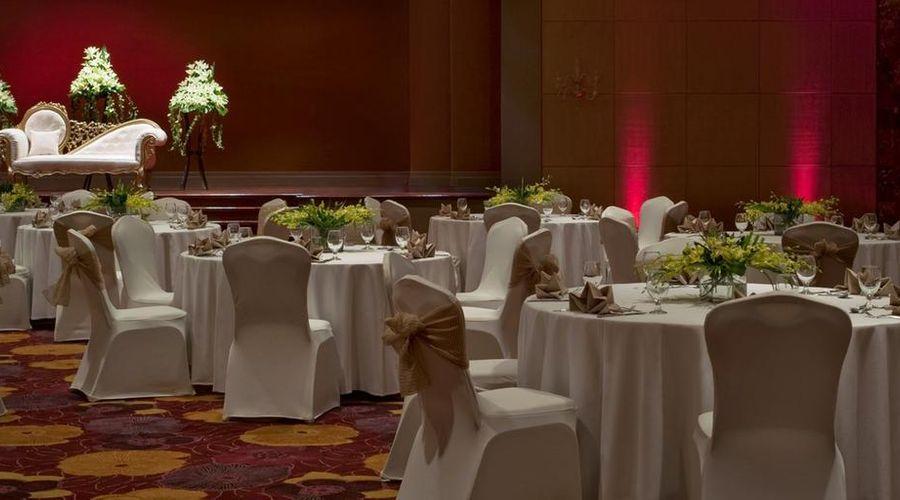 Sheraton Amman Al Nabil Hotel-28 of 45 photos
