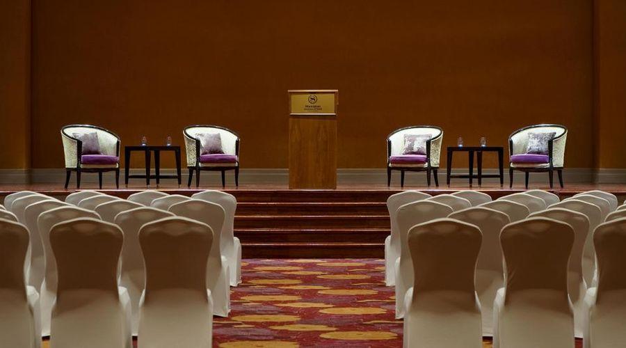 Sheraton Amman Al Nabil Hotel-29 of 45 photos