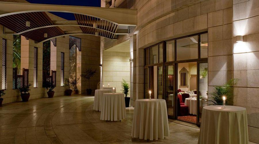 Sheraton Amman Al Nabil Hotel-30 of 45 photos
