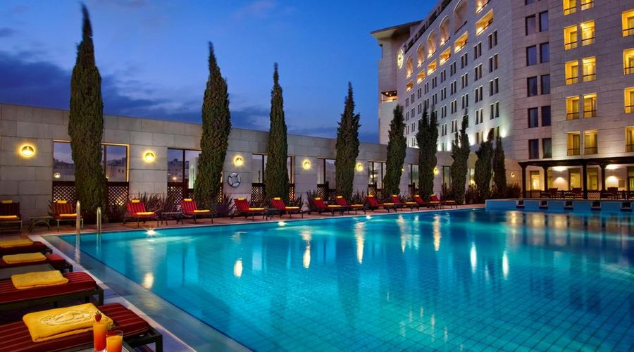 Sheraton Amman Al Nabil Hotel-31 of 45 photos