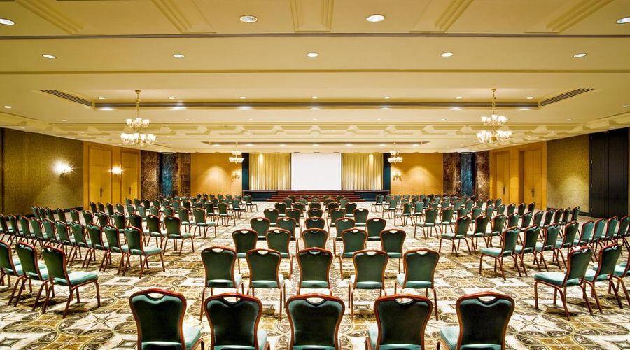 Sheraton Amman Al Nabil Hotel-32 of 45 photos