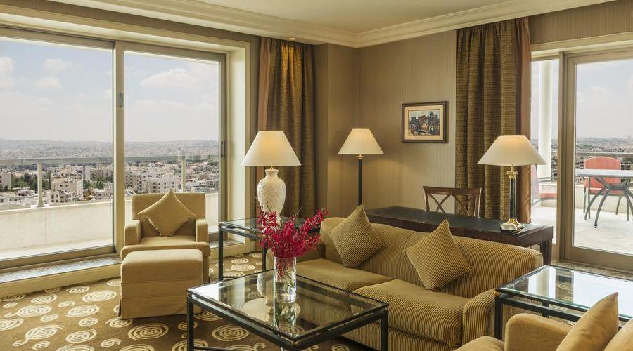 Sheraton Amman Al Nabil Hotel-35 of 45 photos