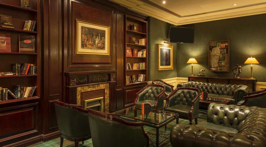Sheraton Amman Al Nabil Hotel-4 of 45 photos
