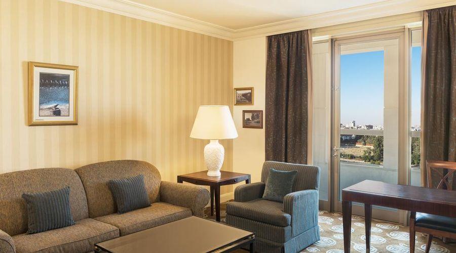 Sheraton Amman Al Nabil Hotel-37 of 45 photos