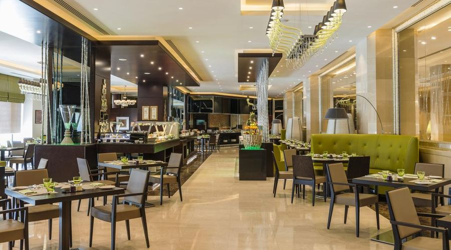 Sheraton Amman Al Nabil Hotel-42 of 45 photos