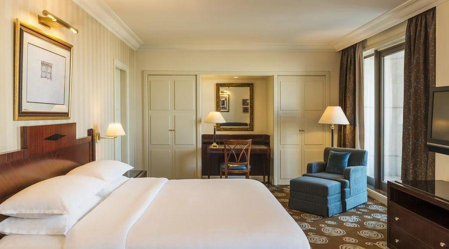 Sheraton Amman Al Nabil Hotel-5 of 45 photos