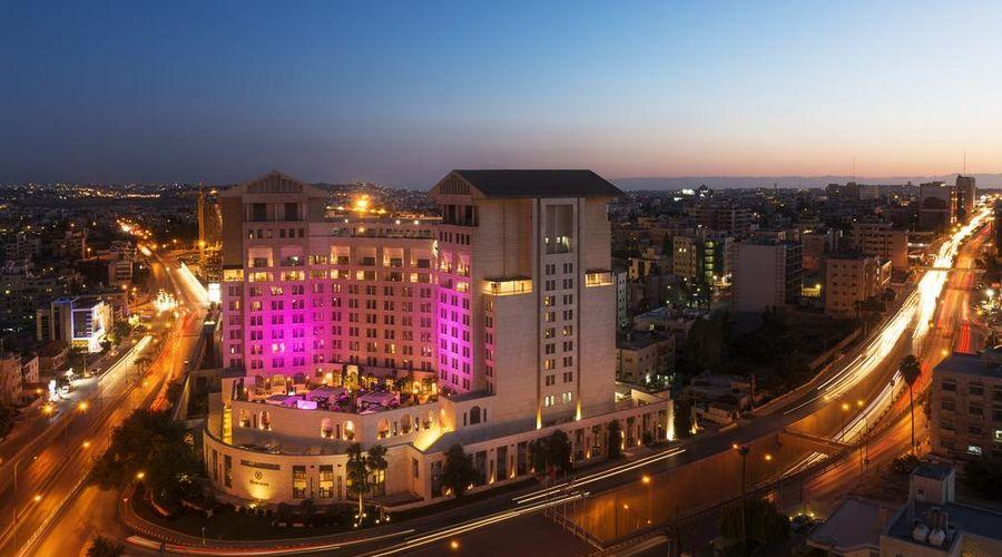Sheraton Amman Al Nabil Hotel-6 of 45 photos