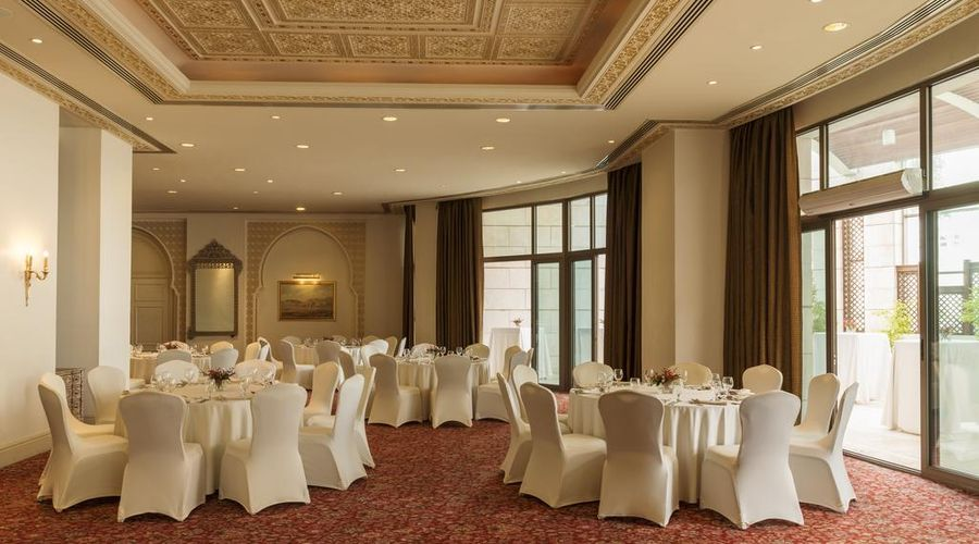 Sheraton Amman Al Nabil Hotel-7 of 45 photos