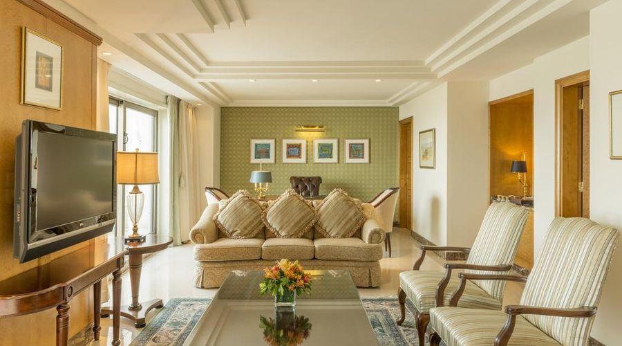 Sheraton Amman Al Nabil Hotel-9 of 45 photos