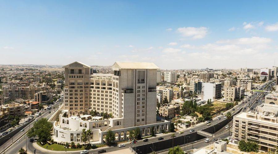 Sheraton Amman Al Nabil Hotel-44 of 45 photos