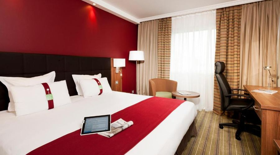 Holiday Inn Paris Marne La Vallee-27 of 45 photos