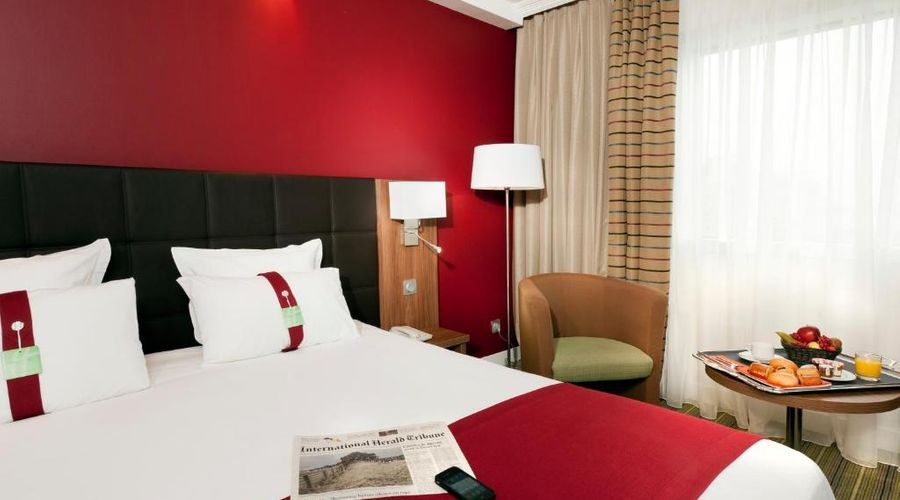 Holiday Inn Paris Marne La Vallee-30 of 45 photos